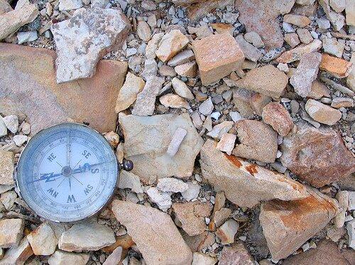Death Valley, CA by retro traveler.