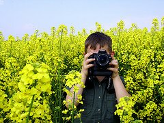 Promising Photographer by pictureclub_2000