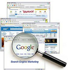 Search-Engine-Marketing by Danard Vincente