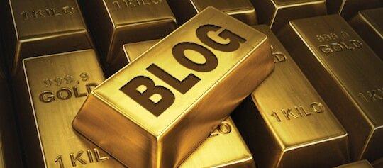 50 Golden Blogging Tips For Business