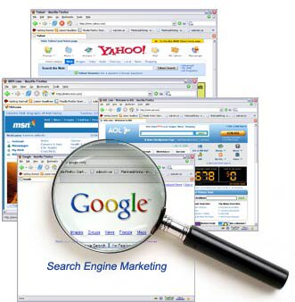Search-Engine-Marketing by Danard Vincente.