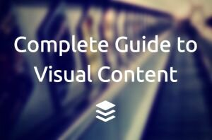 A Complete Guide to Visual Content by Buffer