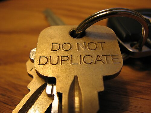 DO NOT DUPLICATE by Sam UL.