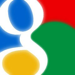 New Google Favicon High Resolution by Tiger Pixel